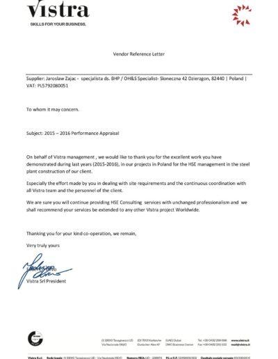 Jaroslaw Zajac Appraisal-page-001