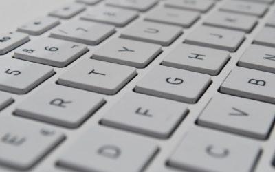 Praca przy komputerze wymagania BHP