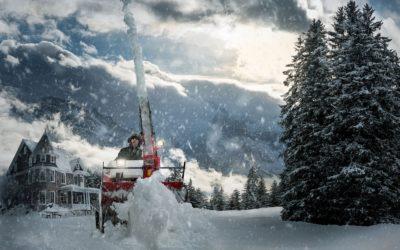Obowiązki pracodawcy z zakresu BHP zimą